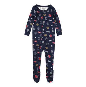 Carter's Pyžamo  námořnická modř