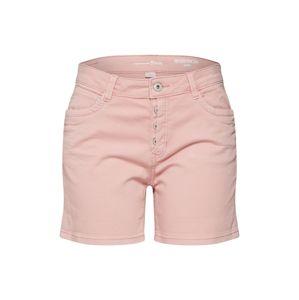 TOM TAILOR DENIM Džíny 'Cajsa'  pink / světle růžová