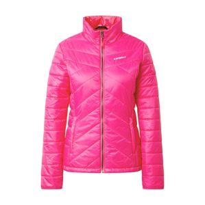 ICEPEAK Sportovní bunda 'SAFARA IX'  pink