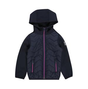 SALT AND PEPPER Přechodná bunda  tmavě modrá / pink
