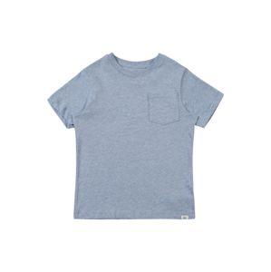 GAP Tričko 'SH PTF SLD SS'  modrá