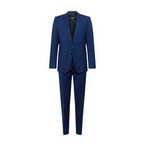 STRELLSON Oblek '11 Allen-Mercer 12'  tmavě modrá