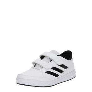 ADIDAS PERFORMANCE Sportovní boty 'AltaSport CF K'  černá / bílá