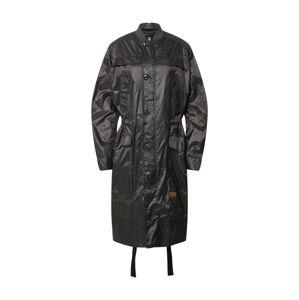 G-Star RAW Přechodný kabát  antracitová