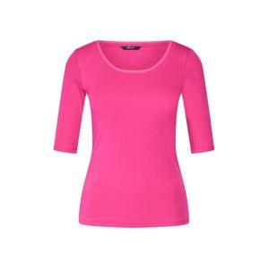 PRINCESS GOES HOLLYWOOD Tričko  svítivě růžová