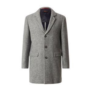 CINQUE Přechodný kabát 'POOL'  světle šedá