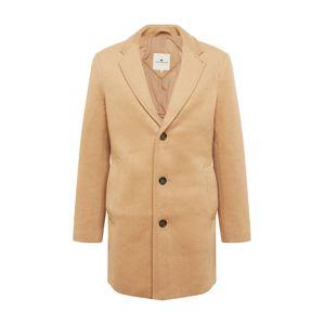 TOM TAILOR Přechodný kabát  béžová