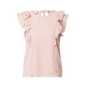 VILA Top 'JALISA'  růžová