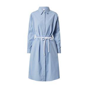 BOSS Šaty 'Carusa'  modrá