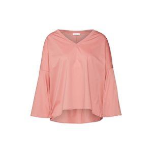 DRYKORN Oversized tričko 'BELIA'  růžová