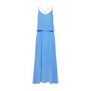 VERO MODA Společenské šaty 'BARBARA'  světlemodrá