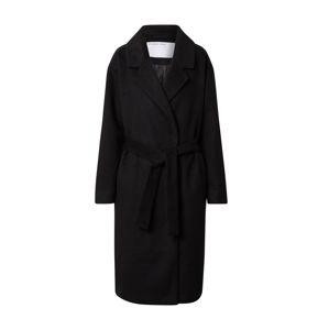 Designers Remix Přechodný kabát 'Julie'  černá