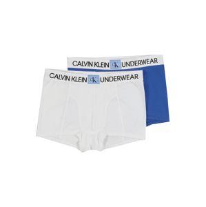 Calvin Klein Underwear Spodní prádlo  bílá / modrá