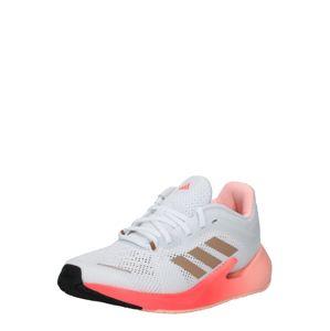 ADIDAS PERFORMANCE Běžecká obuv 'Alphatorsion 360'  bílá / svítivě růžová