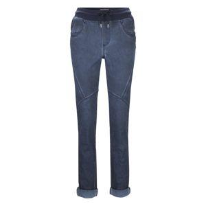 heine Kalhoty  tmavě modrá