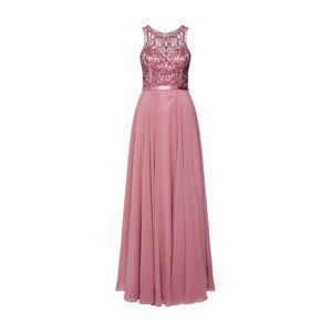 MAGIC NIGHTS Společenské šaty  růže