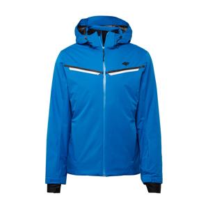 4F Sportovní bunda 'MEN'S SKI JACKETS'  modrá