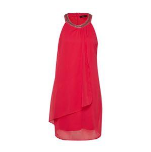 S.Oliver BLACK LABEL Koktejlové šaty  pink