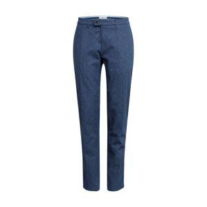 BRAX Chino kalhoty 'Fey'  tmavě modrá