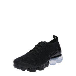 NIKE Běžecká obuv 'Nike Air VaporMax Flyknit 2'  černá