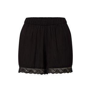 JACQUELINE de YONG Kalhoty 'Summer'  černá