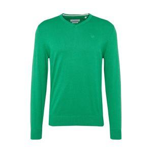 bugatti Pullover  zelená