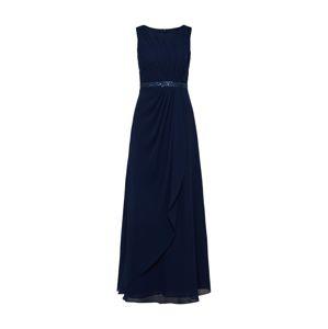 Mascara Společenské šaty 'MC181250B'  námořnická modř
