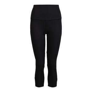 Marika Sportovní kalhoty 'VIENNA'  černá / stříbrná