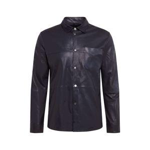 HUGO Košile 'Lorean'  černá