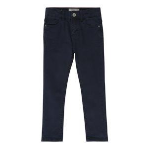 REVIEW FOR KIDS Kalhoty  tmavě modrá