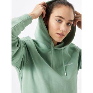 Calvin Klein Mikina  zelená