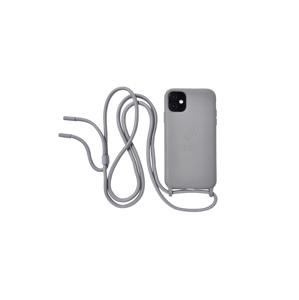 ETUUI Pouzdro na smartphone  šedá