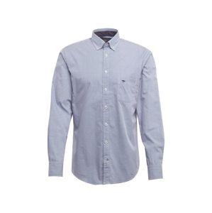 FYNCH-HATTON Košile  námořnická modř / bílá