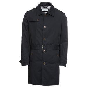 Esprit Collection Přechodný kabát 'F co twll trnch'  námořnická modř