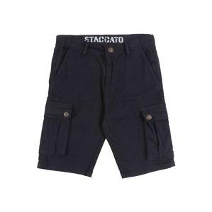 STACCATO Kalhoty  tmavě modrá