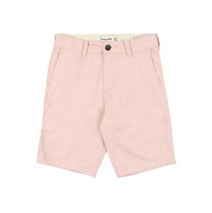 Abercrombie & Fitch Kalhoty  pink