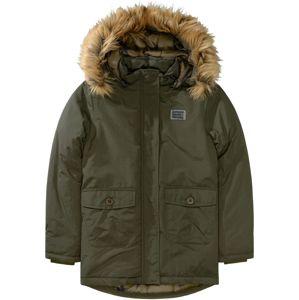 STACCATO Zimní bunda  khaki