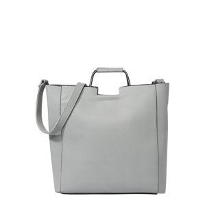 Even&odd Nákupní taška  šedá