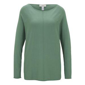 heine Maxi svetr  zelená