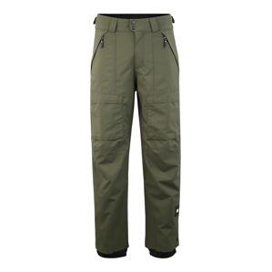 O'NEILL Sportovní kalhoty 'PM CARGO PANTS'  tmavě zelená