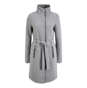 Vero Moda Tall Přechodný kabát 'Classbessy'  světle šedá