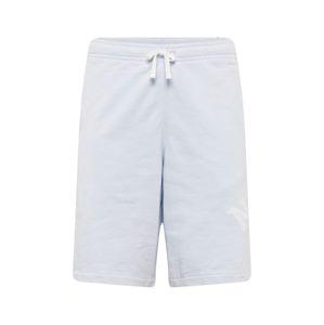 Nike Sportswear Kalhoty  světlemodrá