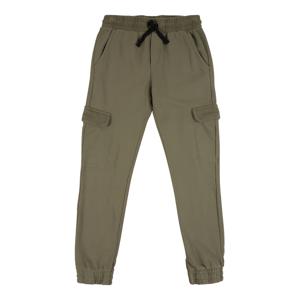 UNITED COLORS OF BENETTON Kalhoty  khaki