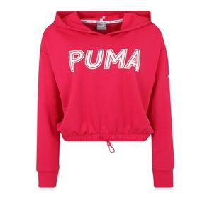 PUMA Sportovní mikina 'Modern Sports Hoody'  pink