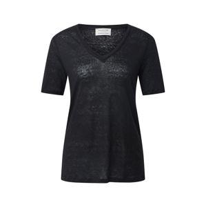 SELECTED FEMME Tričko  černá