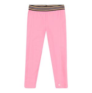 s.Oliver Kalhoty  pink / černá / bílá