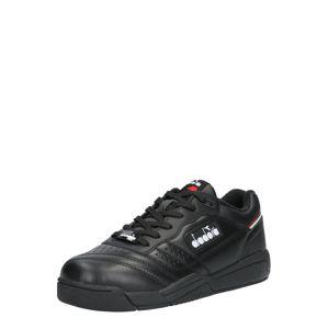 Diadora Sportovní boty 'ACTION'  černá