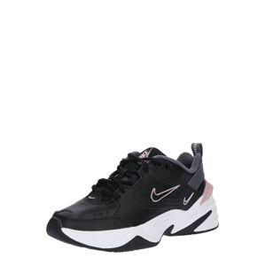 Nike Sportswear Tenisky 'M2K Tekno'  šeříková / černá / bílá