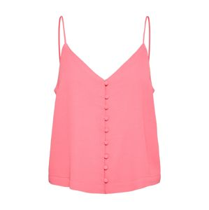 EDITED Top 'Florie'  pink