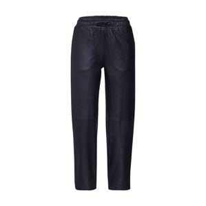 BE EDGY Chino kalhoty 'BEmanila'  černá